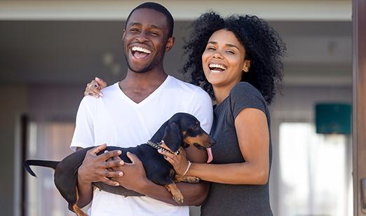 Pet Friendly Short Term Rentals