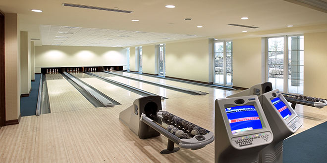 North York Corporate Housing Avondale Bowling Centre