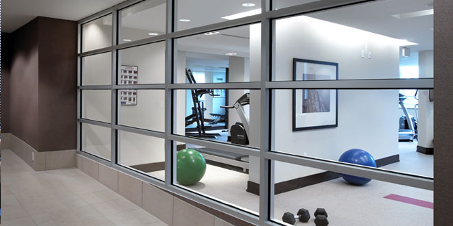 Markham Executive Rentals Circa Fitness Centre
