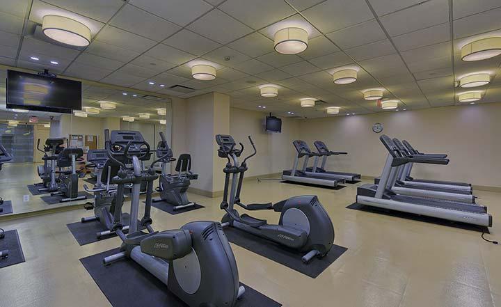 Republic Fitness Centre