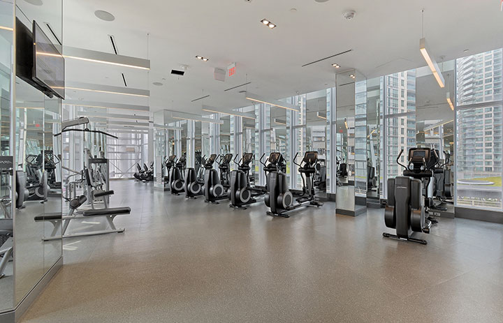 Ten York Fitness Centre