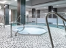 Mississauga Corporate Housing Grand Ovation Swimming Pool