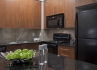 Mississauga Furnished Accommodations Grand Ovation Kitchen