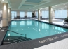 Etobicoke Apartments for Rent Nuvo Swimming Pool
