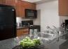 Etobicoke Executive Rentals Nuvo Kitchen