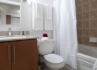 Etobicoke Executive Rentals Nuvo Bathroom