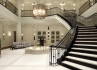 North York Executive Rentals Meridian Lobby