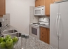 North York Executive Suites Meridian Kitchen