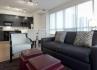 Downtown Toronto  Short Term Rentals James Cooper Living Room