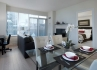 Downtown Toronto  Serviced Apartments James Cooper Mansion Living Room