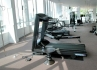 Downtown Toronto Short Term Apartment Rentals Icon Rooftop Fitness Centre