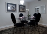 Downtown Toronto Short Term Rental Icon Dining Room