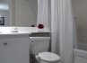 Downtown Toronto Apartments for Rent Icon Bathroom