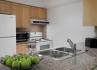 Scarborough Executive Rentals 360 City Centre Kitchen