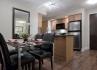 Markham Corporate Housing Circa Dining Room
