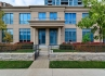 Serviced Apartments Etobicoke Parc Nuvo townhouse Front Entrance
