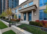 Etobicoke Furnished Rentals Parc Nuvo townhouse Front Entrance