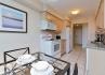 North York Furnished Rentals Avondale Kitchen