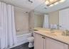 North York Temporary Housing Avondale Bathroom