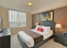 Scarborough Serviced Apartments Forest Vista Bedroom