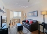 North York Short Term Apartment Rentals Avondale Dining Room