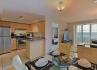 Scarborough Short Term Rental Forest Vista Living Room