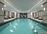 Etobicoke Furnished Apartments Old Mill Swimmingpool
