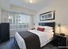 Element 2 Bedroom Deluxe Furnished Rentals Toronto Second Bedroom