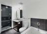 Element 2 Bedroom Deluxe short term rentals Toronto master bathroom