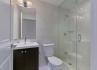 Etobicoke Furnished Apartments Old Mill - Bathroom
