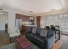 Roehampton Serviced Apartments Toronto - Deluxe - Living Room