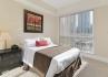 Roehampton Furnished Suites Toronto - Deluxe - Master Bedroom