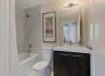 Roehampton Short Term Rentals Toronto - Deluxe - Bathroom